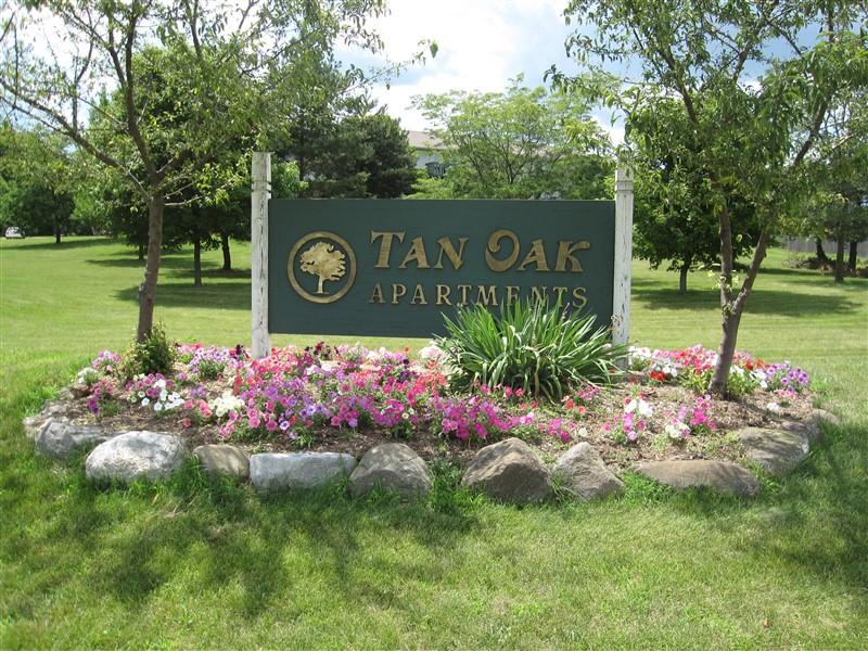 Tan Oak Apartments Twin Lakes Wisconsin